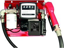 Drakkar Equipement - STATION GASOIL 230 Volts avec