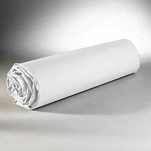 Drap Housse Blanc 90x190 826201 - C Design Home