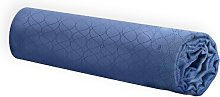 Drap Housse Bleu 140x200 868725 - C Design Home