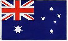 Drapeau australien XYFlag, 90x150cm, AUS AU