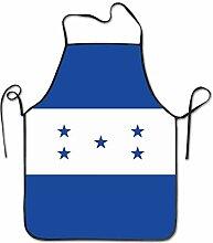 Drapeau du Honduras - En polyester - Pour femme et