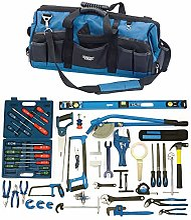 Draper 04380 Kit d'outils de plomberie