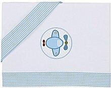 Draps de Lit Blue - Piccolandy