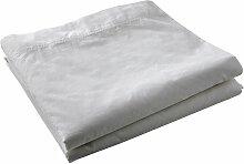 Draps plat Blanc 240x300 981305 - Bâton Rouge