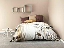 Draps plat Blanc 300x240 62091 - C Design Home