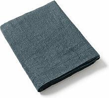 Draps plat Bleu 240x300 981035 - Bâton Rouge