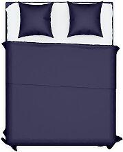 Draps plat Bleu 300x240 812159 - C Design Home