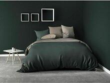 Draps plat Gris 300x240 62115 - C Design Home