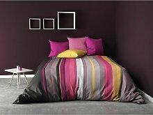 Draps plat Rose 240x220 60682 - C Design Home