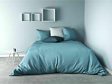 Draps plat Vert 240x300 C Design Home Textile 61795