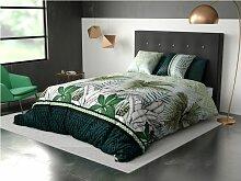 Draps plat Vert 300x240 857528 - C Design Home