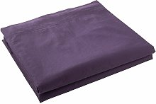 Draps plat Violet 240x300 981440 - Bâton Rouge
