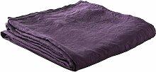Draps plat Violet 240x300 Bâton Rouge 985480