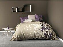 Draps plat Violet 300x240 858156 - C Design Home