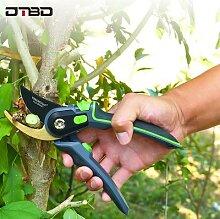 DTBD – ciseaux de taille, outil de greffage, de