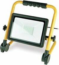 Dtools - lampe d'atelier - 50w - flux lumineux