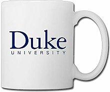 Du-ke University Blue Devils Tasse à thé