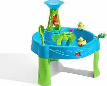 Duck Dive Table d'eau avec 6 accessoires |