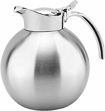 DUDDP Pichet isotherme Thermos Cafetière