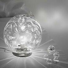 Due P Illuminazione - Abat-jour dp-globo 2586 e27