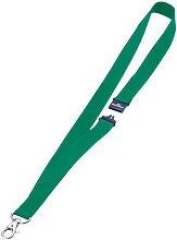 durable 10 lacet textile pour badge