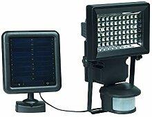 Duracell Spot Solaire 400 lumens avec detecteur de