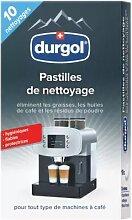 Durgol DU448 - Entretien