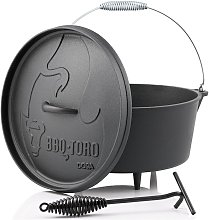 Dutch Oven DO9A | 7,2 litres | Alpha marmite en