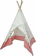 dvier Tente, Polyester Beige Rose, 36x 36x