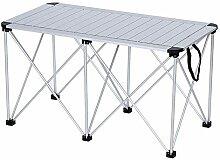 DX Table Pliable Rangée de Table de Barbecue
