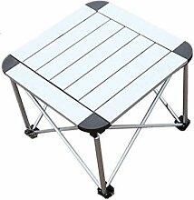 DX Table Pliable Table d'extérieur en