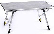 DX Table Pliable Table de Pique-Nique