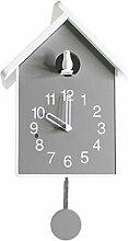 DXENXPG Horloges à Coucou Cuckoo Clock Bird House