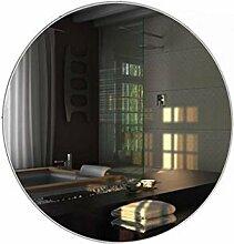DXXWANG Miroir mural maquillage miroirs,