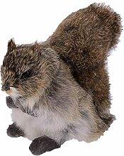 DXZQ Figurines d'animaux Sculpture animalière