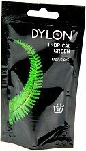 Dylon Teinture textile à la main–vert