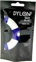 Dylon Teinture textile à la main bleu marine