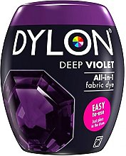 Dylon Teinture textile en machine Violet foncé