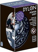 Dylon Teinture textile pour machine à laver- gris