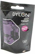 Dylon Teinture Textile, Violet Intense, 50 g