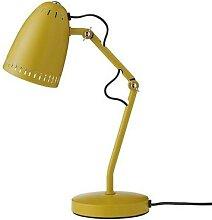 DYNAMO TABLE-Lampe de bureau Articulée Métal