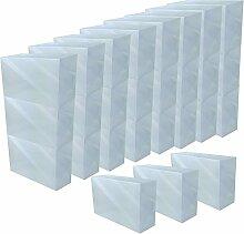 DynaSun 16164 30X PP368TC Lot de 30 boîtes
