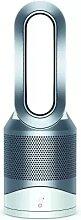 Dyson HP02 EU WH/SV - Purificateur d'air,