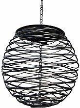 DZLY Mangeoire à oiseaux à suspension