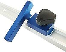E E-NICES Outils 300-800mm Alliage en Aluminium T