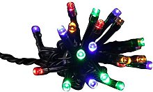 E=M6 5EEX863MC Guirlande 800 LED, Plastique,