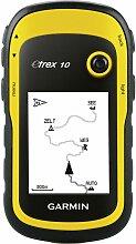 e-Trex10 GPS outdoor géocaching, randonnée Monde