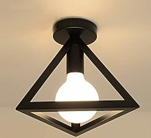 E27 Metal Moderne Suspensions Luminaire Metal