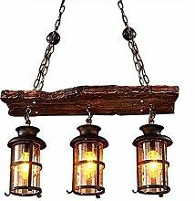 E27 Suspension Lampe Vintage Suspension
