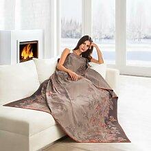 Eagle Products Superbe couverture polaire, coton